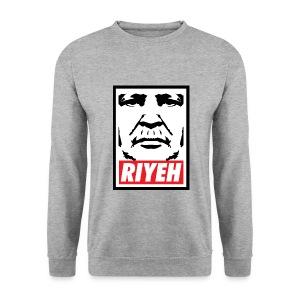 Bouteflika - Riyeh Propaganda - Sweat-shirt Homme