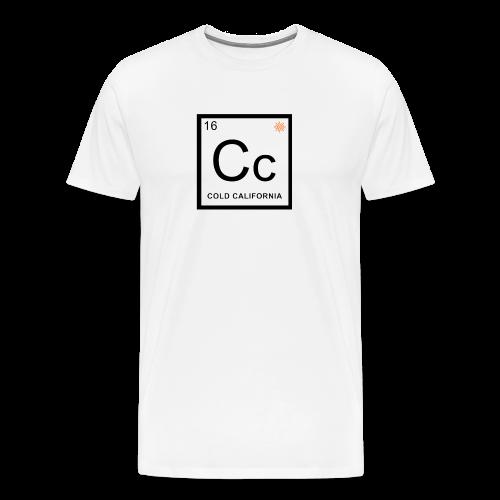Element Mens T-Shirt - Men's Premium T-Shirt