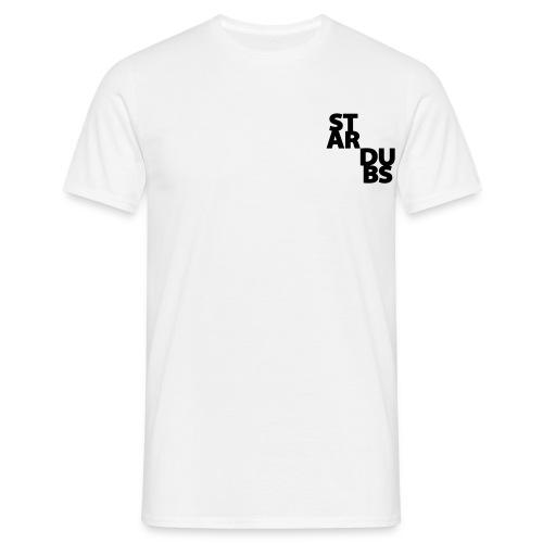 Stardubs Block Velvet - Men's T-Shirt