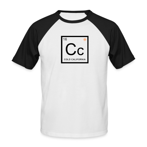 Element Mens Baseball T-Shirt - Men's Baseball T-Shirt