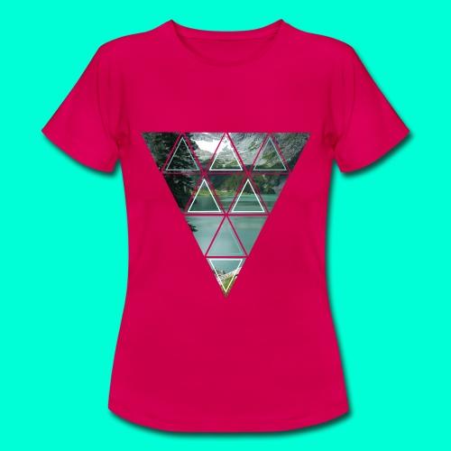N1. - Naisten t-paita
