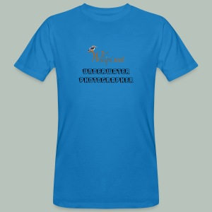 T shirt homme underwater photographer - T-shirt bio Homme