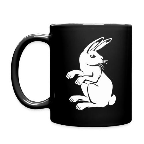 Tasse duo Rabbit - Tasse einfarbig