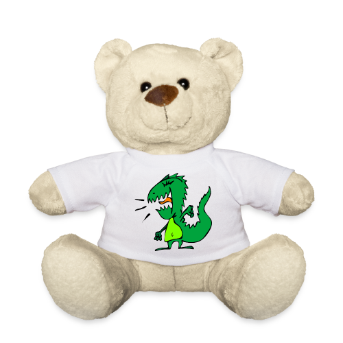 T-REX peluches - Orsetto