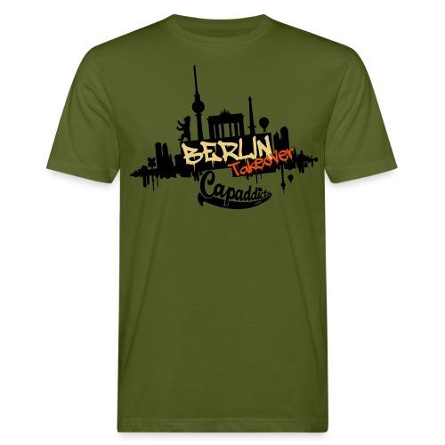 Camo - Männer Bio-T-Shirt