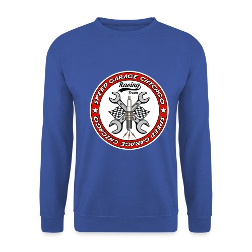 Racing Team - Men's Sweatshirt