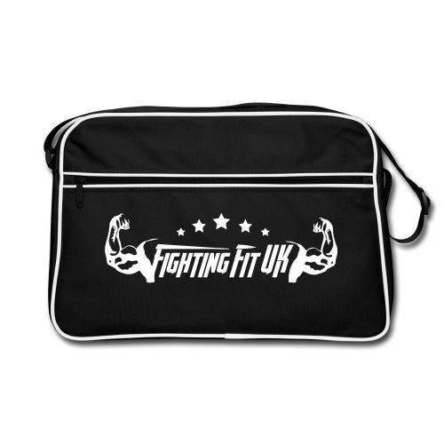 Fighting Fit UK retro bag - Retro Bag