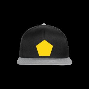 Schwalbenkrone Snapback - Snapback Cap