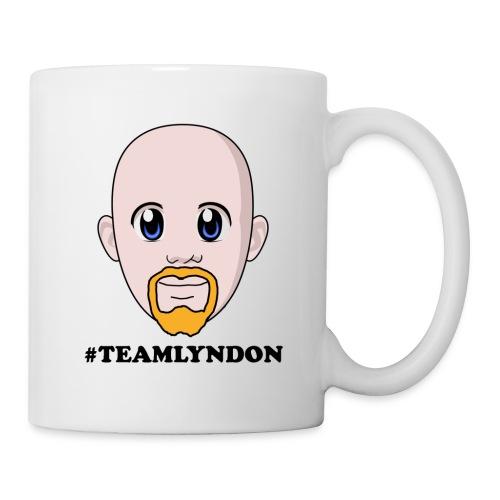 Lyndon Mug - Mug