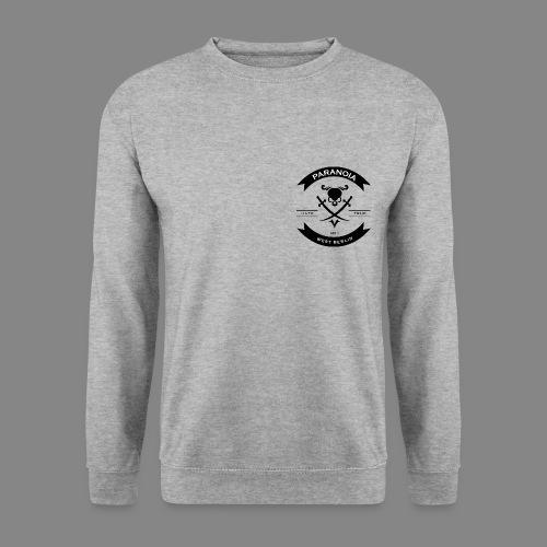 DRY COOL no black - Männer Pullover