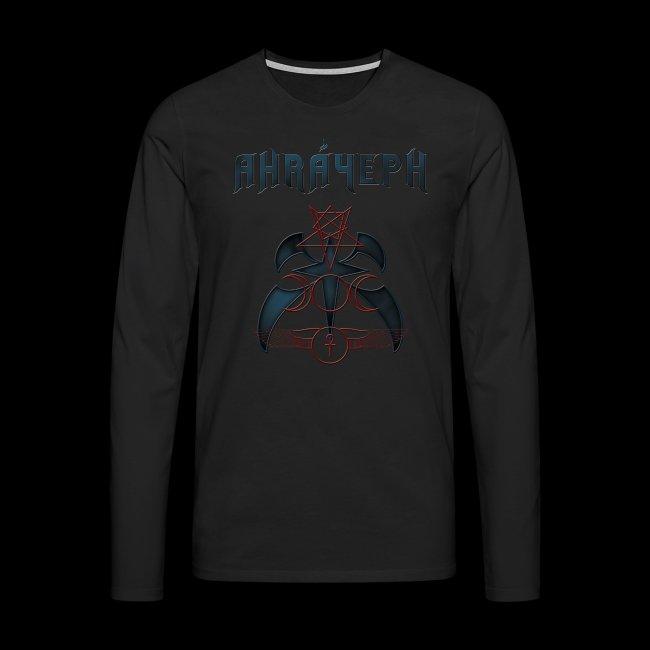 AnimAElegy Totem Long Sleeve Shirt