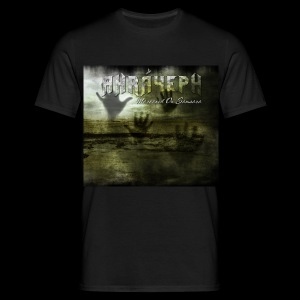 Marooned On Samsara T-Shirt - Men's T-Shirt