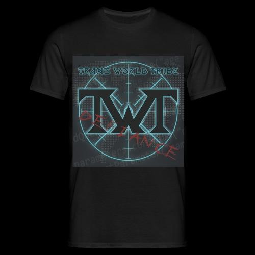 Defiance T-Shirt - Men's T-Shirt