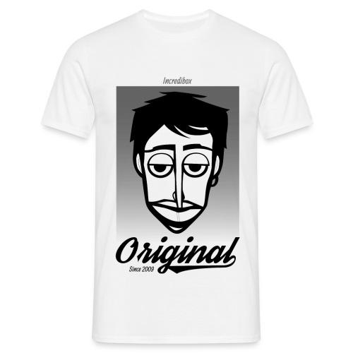 ORIGINAL T-SHIRT - Men's T-Shirt