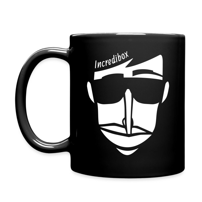 IMPRINT FACE MUG - Full Colour Mug