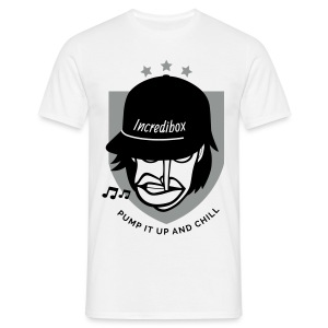 BEATBOXER T-SHIRT - Men's T-Shirt