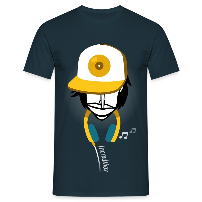 DJ GOLD T-SHIRT - Men's T-Shirt