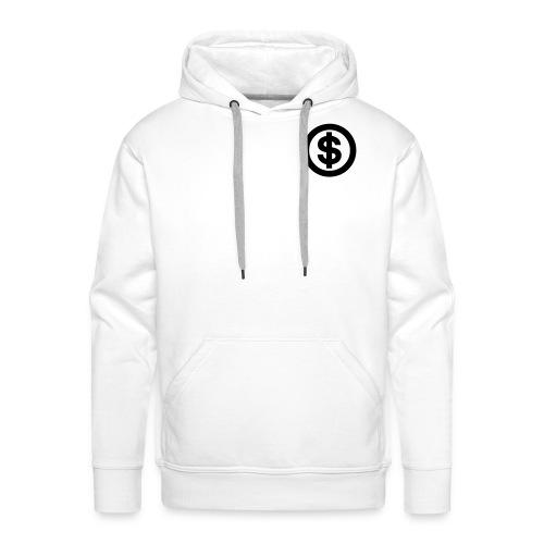 TRAX| Keep calm hoodie - Herre Premium hættetrøje