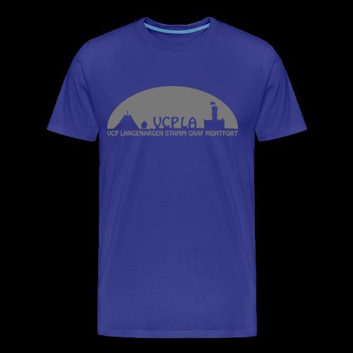 T-Shirt_BoyScout - Männer Premium T-Shirt
