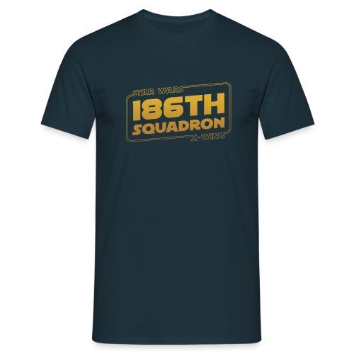 186th Squad Tee - Men's T-Shirt