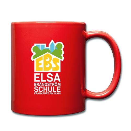 EBS Tasse - Tasse einfarbig