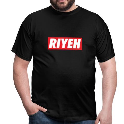 Riyeh Propaganda - T-shirt Homme