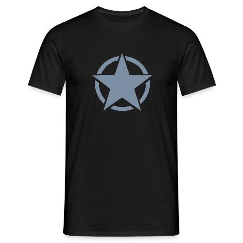 Be A Star! - Männer T-Shirt