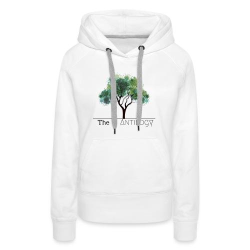Women Tree Hoodie - Women's Premium Hoodie
