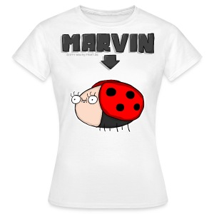 Marvin-Shirt - Women - Women's T-Shirt