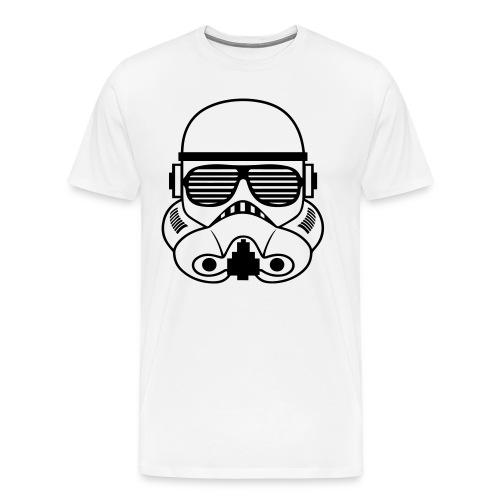 trooper shirt - Männer Premium T-Shirt