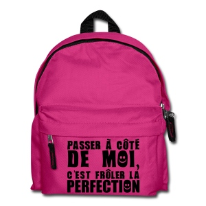 La Perfection - Sac à dos Enfant