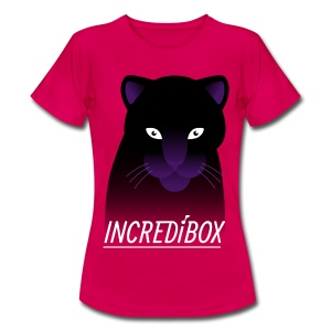 BLACK PANTHER WOMEN T-SHIRT - Women's T-Shirt