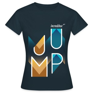 JUMP WOMEN T-SHIRT - Women's T-Shirt