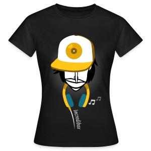 DJ GOLD WOMEN T-SHIRT - Women's T-Shirt