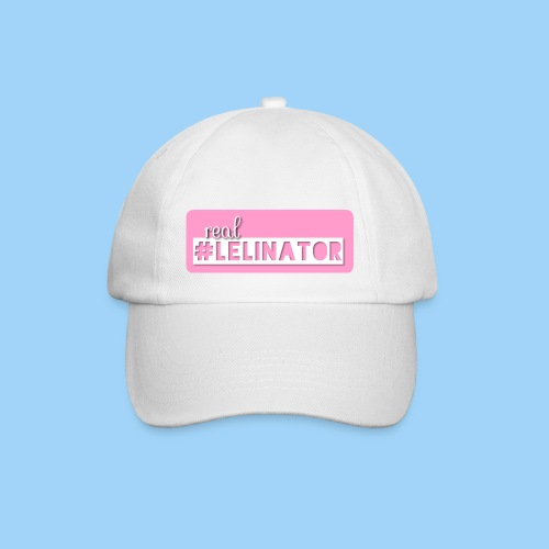 Lelinator Cap - Baseballkappe