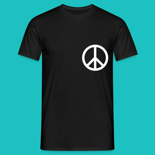 Peace Out Tee - Men's T-Shirt