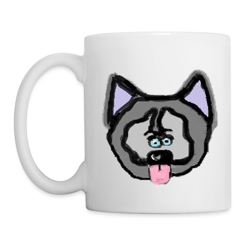 Husky mug - Mug