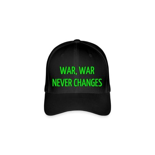 Berretto WAR NEVER CHANGES - Cappello con visiera Flexfit