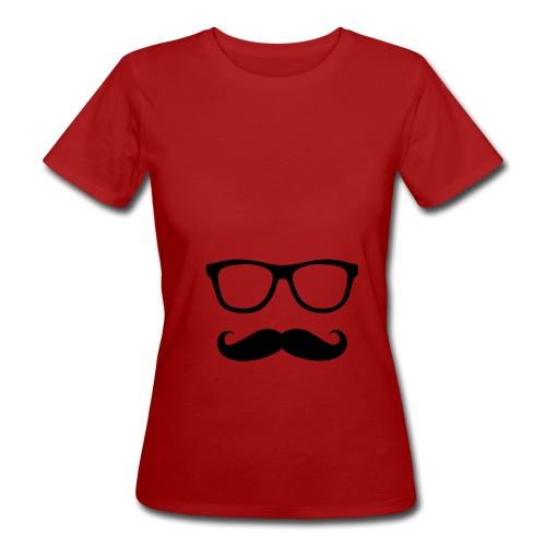 t-shirt femme - T-shirt bio Femme