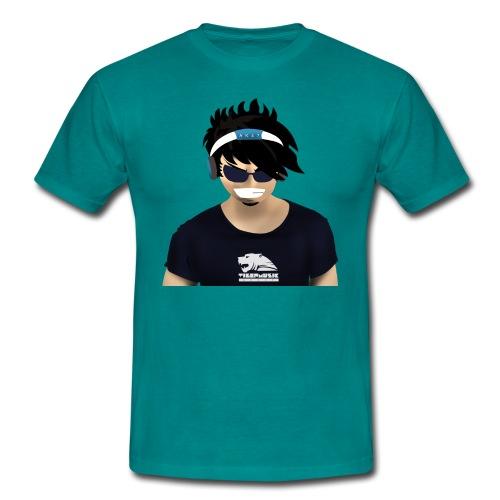 DJ Ak47 T-shirt  - Camiseta hombre