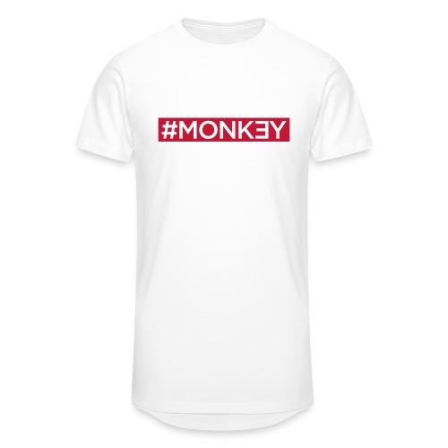 MonkeySwagger N°3 - Männer Urban Longshirt