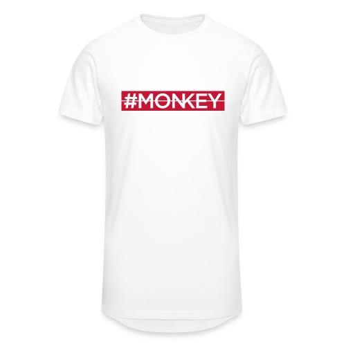 MonkeySwagger N°4 - Männer Urban Longshirt