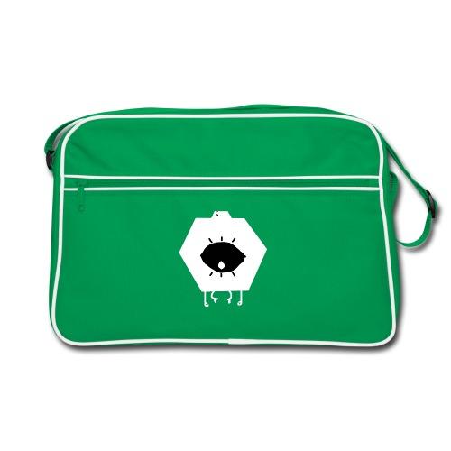 Hexie Retro Bag - Retro Bag