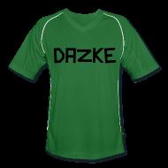 DAZKE Männer - Fußball-Trikot - freie Farbwahl