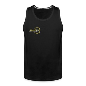 To The Bright Side - Logowear - Männer Premium Tank Top