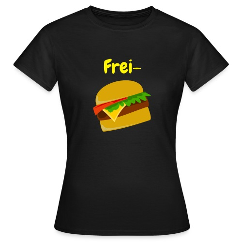 Freiburger Woman - Frauen T-Shirt