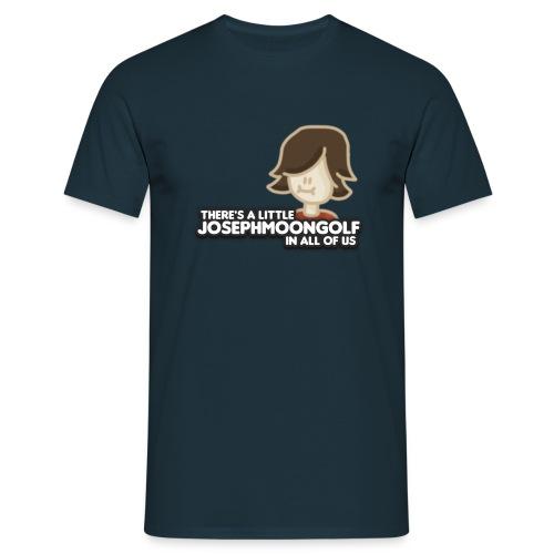 JosephMoonGolf T-Shirt - Men's T-Shirt