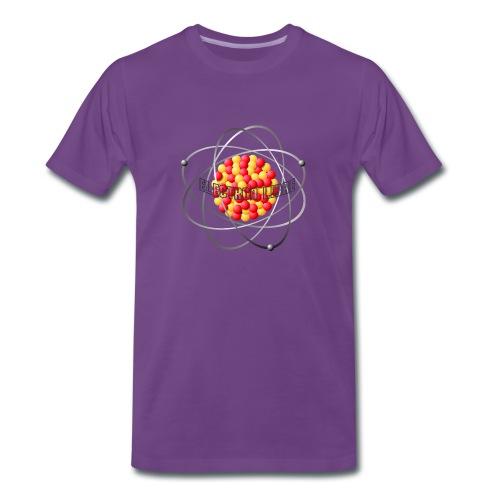électron libre homme - T-shirt Premium Homme