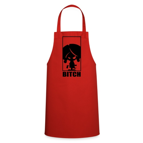 Förkläde Bitch - Förkläde