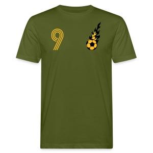 TOR TILLA 9 - Männer Bio-T-Shirt